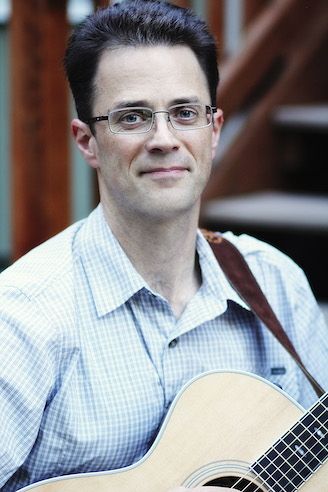 Aboutt Gordon Tibbits - Instructor and owner of Friendly Frets located in Everett WA 98208